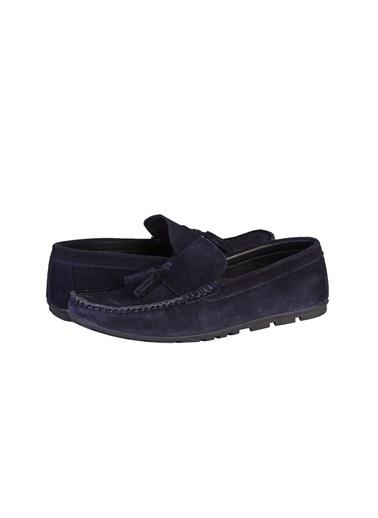 Kiğılı Ayakkabı Lacivert
